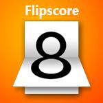 flipscore tile
