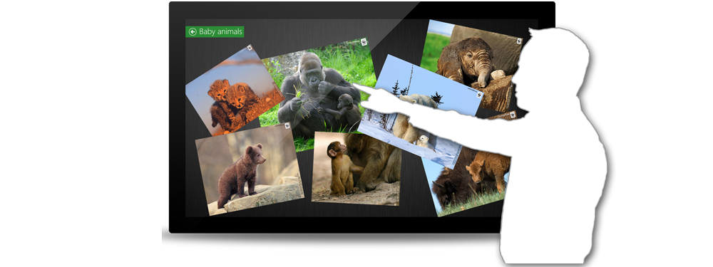 Photo Kiosk is now available in Windows Store