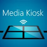 Media Kiosk logo